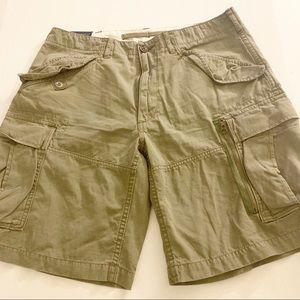Polo Ralph Lauren Cargo Shorts NWT